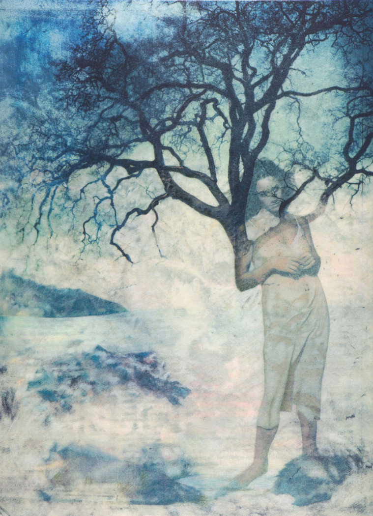 Baum der in dir wächst